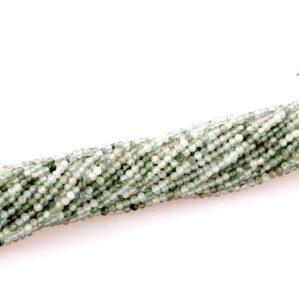 رشته زمرد تراش جواهری