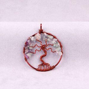 مدال درخت زندگی فلورین