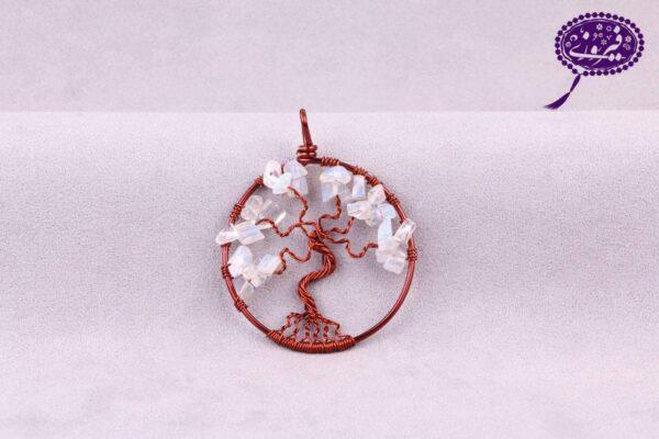 مدال درخت زندگی اُپالین