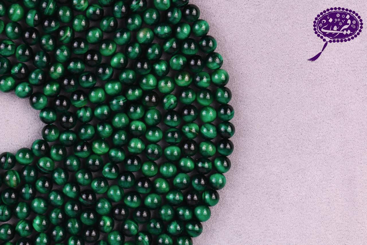 رشته چشم ببر سبز