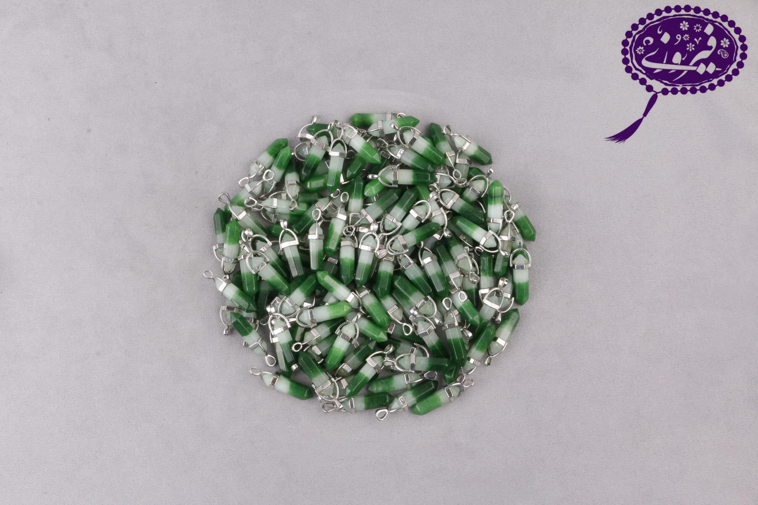 مدال جید گلکسی سبز